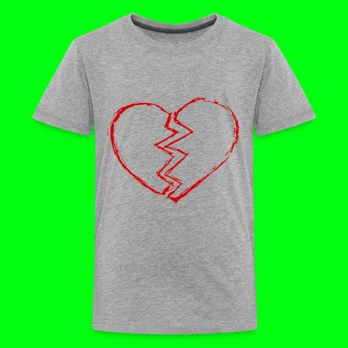152959168399814627 - Kids' Premium T-Shirt