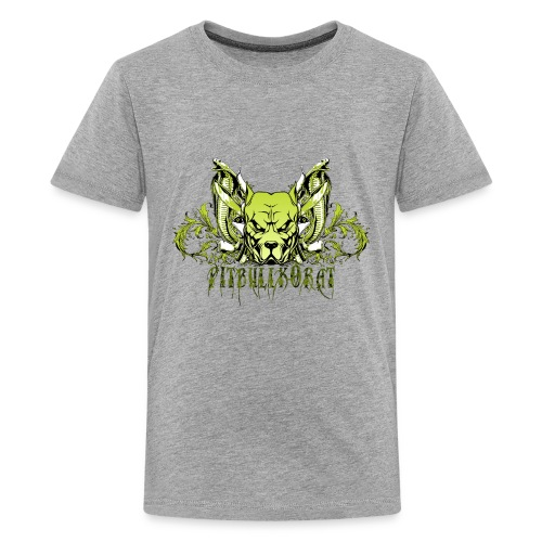 Logo Design Cobra - Kids' Premium T-Shirt
