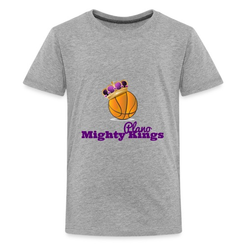 Mighty Kings - Kids' Premium T-Shirt