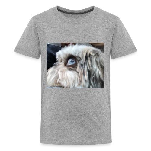 blu - Kids' Premium T-Shirt
