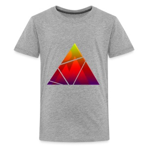 Abstract Design from LSD - Kids' Premium T-Shirt