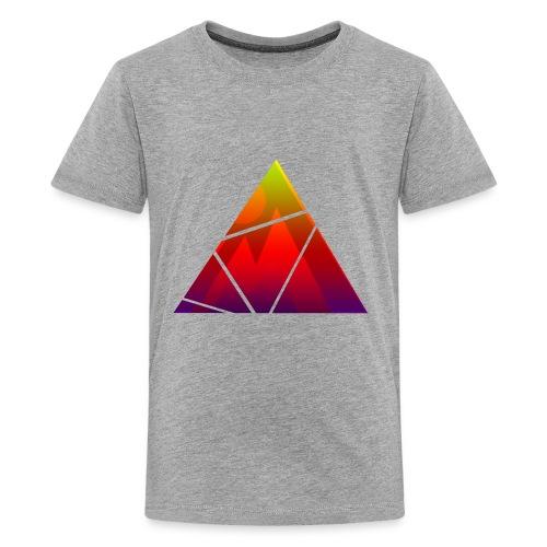 Abstract Design from LSD - Kids' Premium T-Shirt