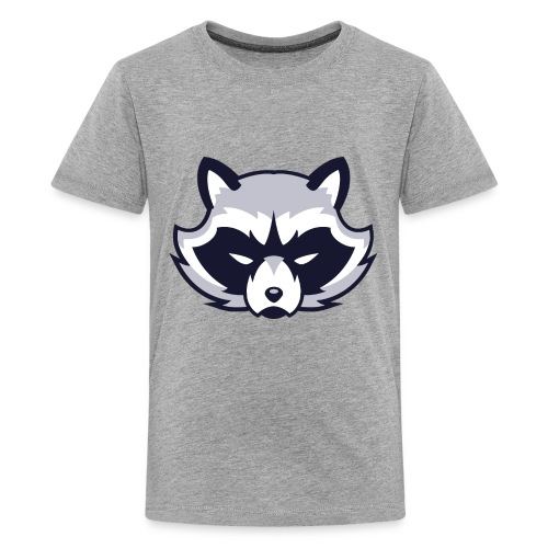 The fox - Kids' Premium T-Shirt