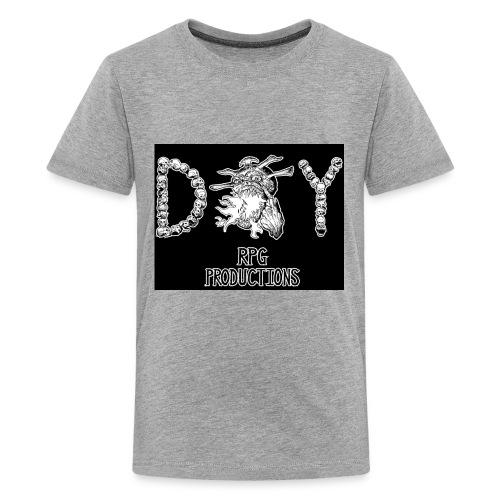 DIY RPG Productions Demon Metal - Kids' Premium T-Shirt