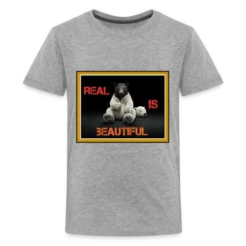De-bear yourself - Kids' Premium T-Shirt