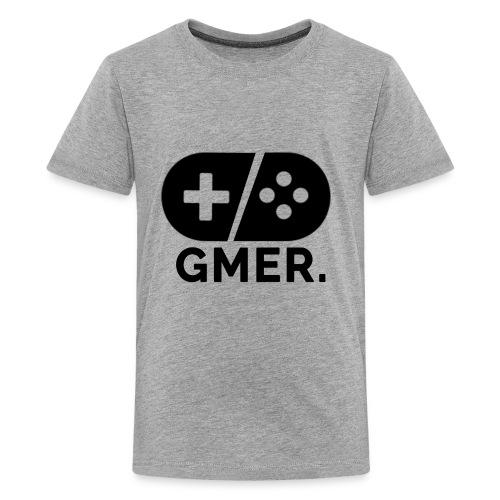 GMER Apparel - Kids' Premium T-Shirt