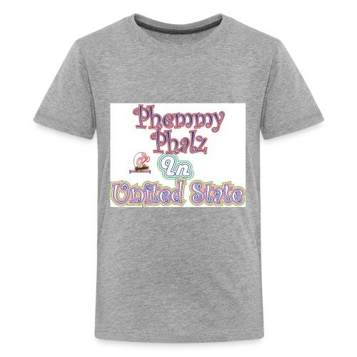 phemmy - Kids' Premium T-Shirt