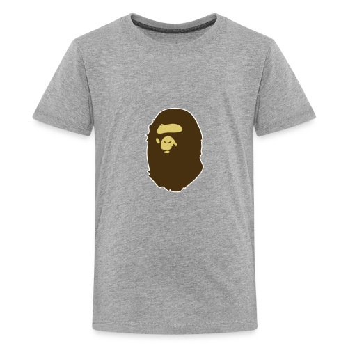 A Bathing Ape - Kids' Premium T-Shirt