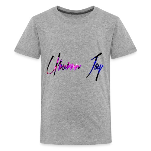 UJ Galaxy - Kids' Premium T-Shirt
