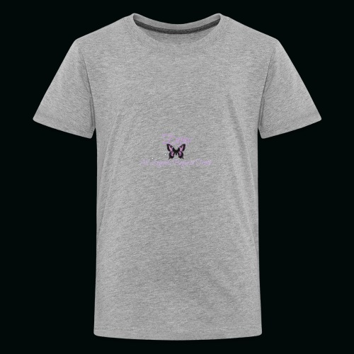 Enjay's Logo - Kids' Premium T-Shirt