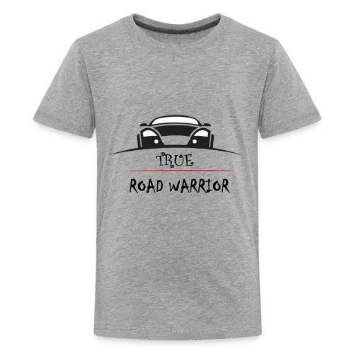 True Road Warrior - Kids' Premium T-Shirt