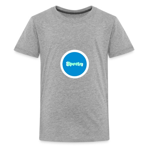 SPECKY MERCH - Kids' Premium T-Shirt