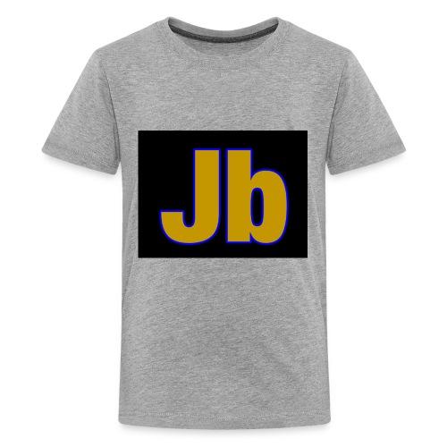 jbjakeshirt - Kids' Premium T-Shirt