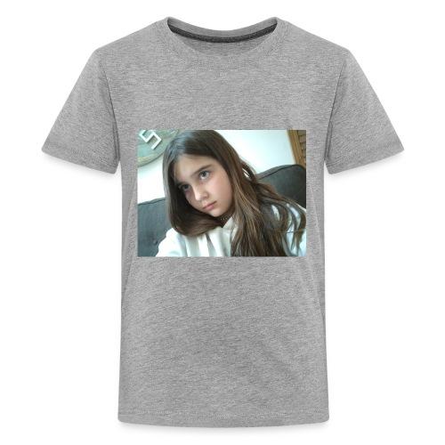 15241756546531677564720 - Kids' Premium T-Shirt