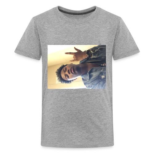 Rafeek - Kids' Premium T-Shirt
