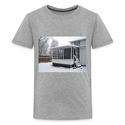 009 - Kids' Premium T-Shirt
