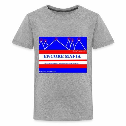 MAFIA MEMBERS ONLY *LTD EDITION* - Kids' Premium T-Shirt