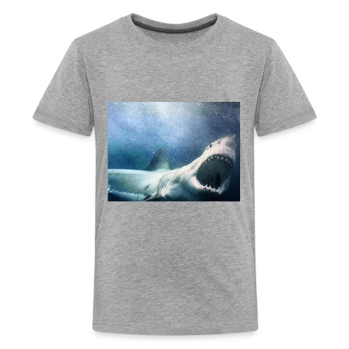 BEACHBUM™original - Kids' Premium T-Shirt