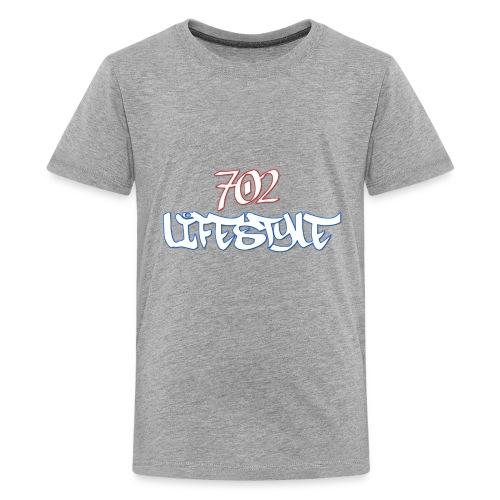 702 Lifestyle - Kids' Premium T-Shirt