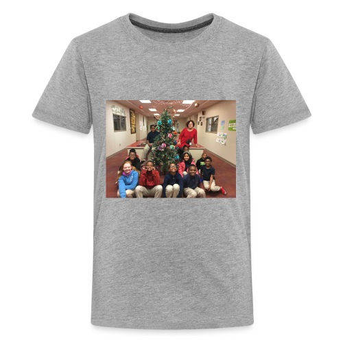 can you find me - Kids' Premium T-Shirt