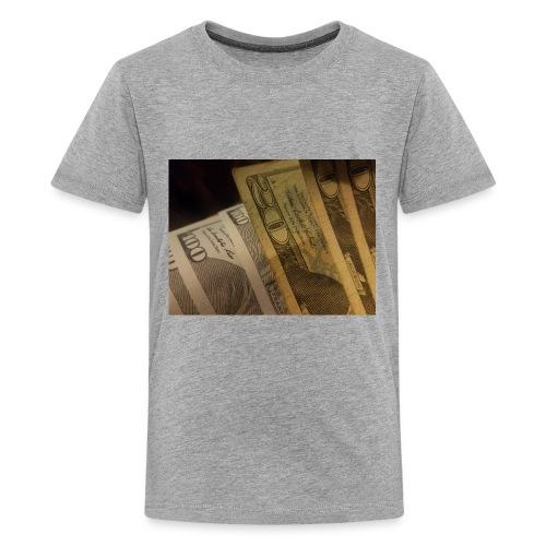 Money is Elixir - Kids' Premium T-Shirt