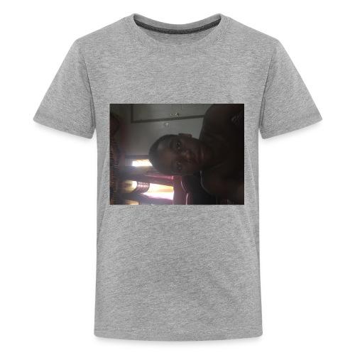 Your kids - Kids' Premium T-Shirt