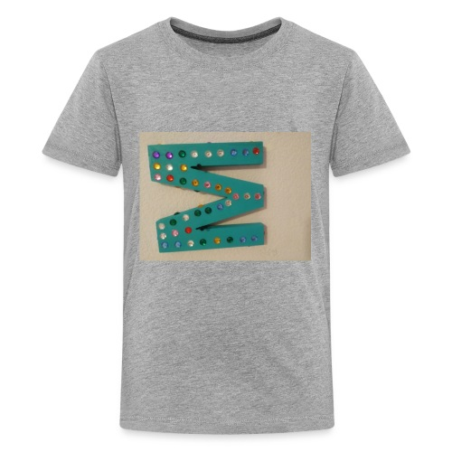 Mia Shadinger - Kids' Premium T-Shirt