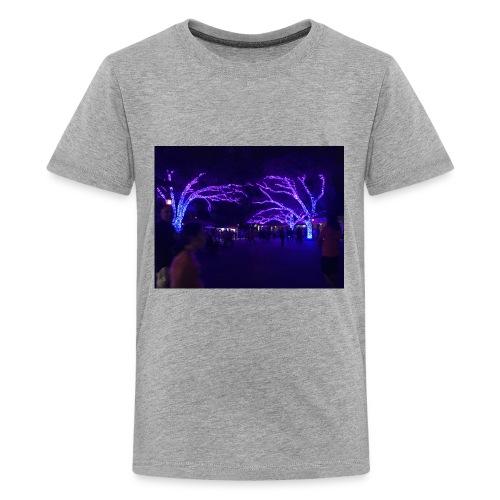 1AC53F90 DF26 47A0 825E 15EC42AF0DD5 - Kids' Premium T-Shirt