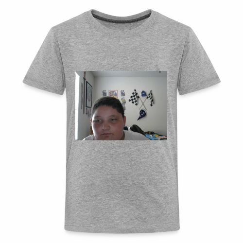 This Is to help my youtube - Kids' Premium T-Shirt