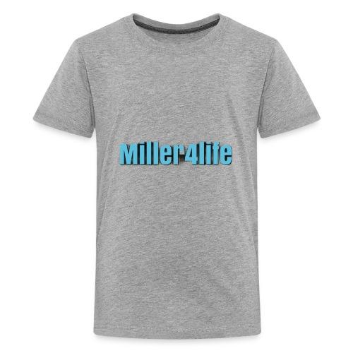 Miller4life - Kids' Premium T-Shirt