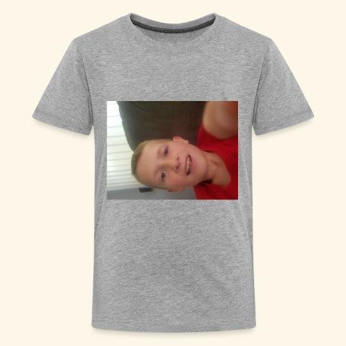 I don't know - Kids' Premium T-Shirt
