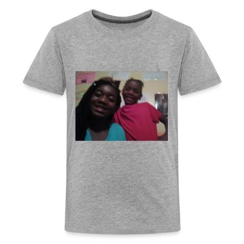 MariWatts Street K - Kids' Premium T-Shirt