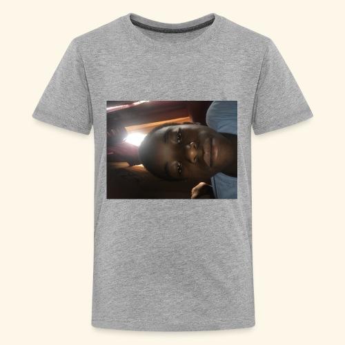 BSTTV MERCH 3 - Kids' Premium T-Shirt
