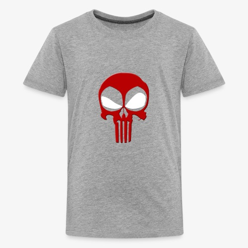 Deadpool & Punisher - Kids' Premium T-Shirt