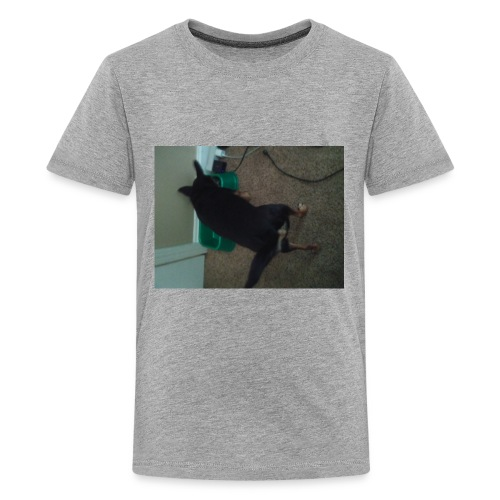 David's - Kids' Premium T-Shirt