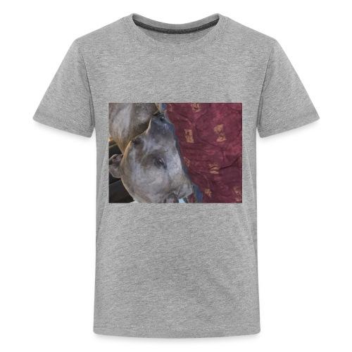 The best dog in the world - Kids' Premium T-Shirt
