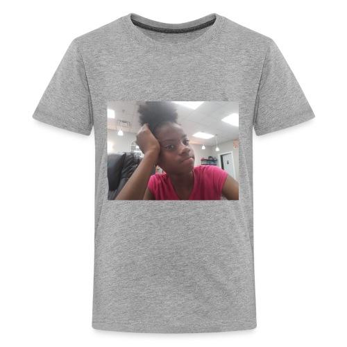 15291920429711890733073 - Kids' Premium T-Shirt