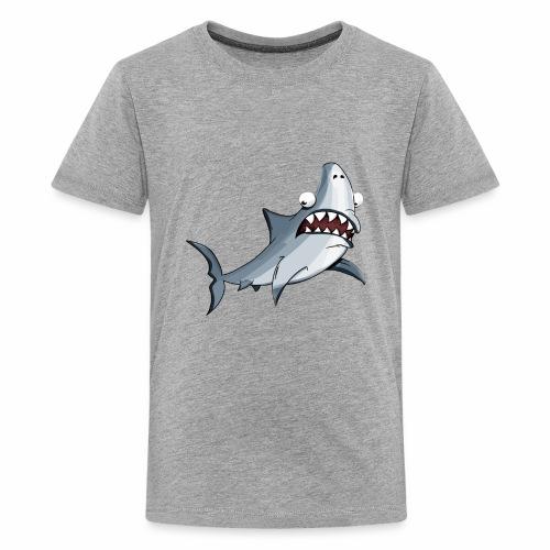 Shark - Kids' Premium T-Shirt
