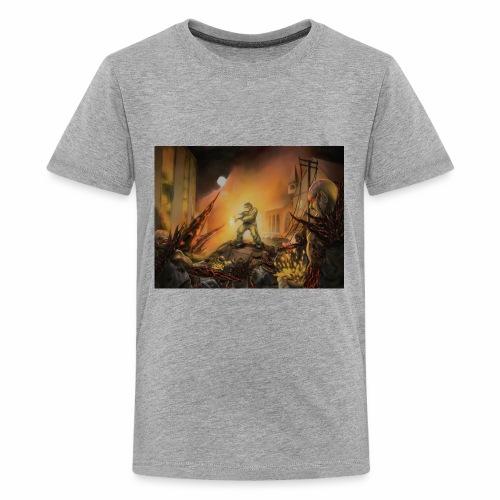 The Lord - Rainbow Six Siege - Kids' Premium T-Shirt