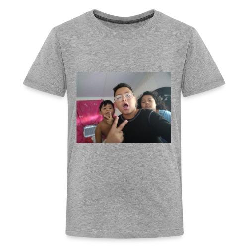RPMramirez.com - Kids' Premium T-Shirt