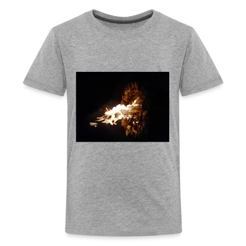 Fire Phone case - Kids' Premium T-Shirt