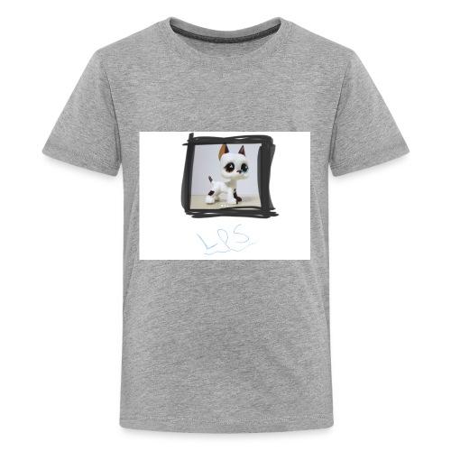 LPS candyy's lps great dane - Kids' Premium T-Shirt