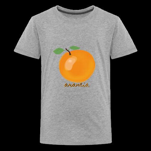 Arancia - Kids' Premium T-Shirt