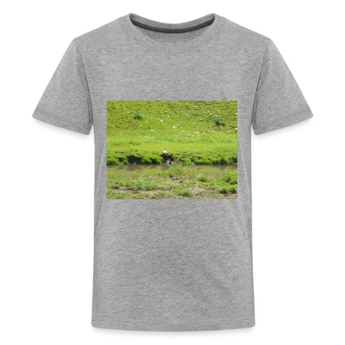 creek - Kids' Premium T-Shirt