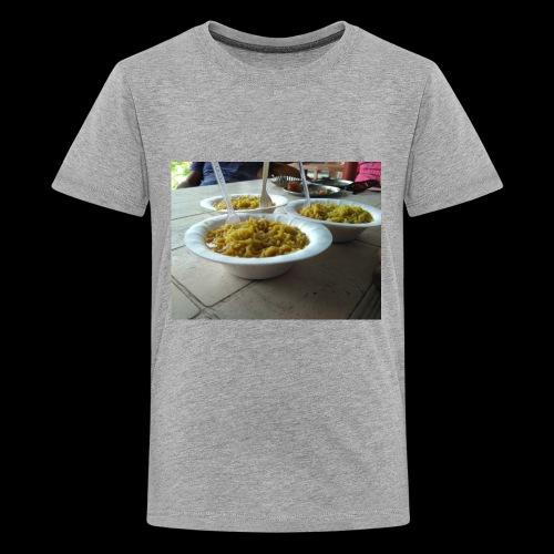 Maggie time - Kids' Premium T-Shirt