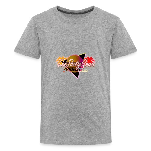 TPG Club - Kids' Premium T-Shirt