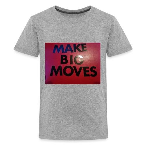 1530847215322693924567 - Kids' Premium T-Shirt
