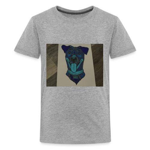 The dream lab - Kids' Premium T-Shirt