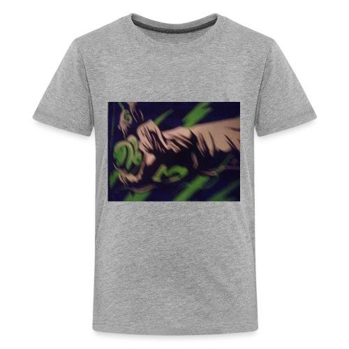 Waylensocray vids - Kids' Premium T-Shirt