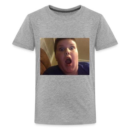 ahhh! - Kids' Premium T-Shirt